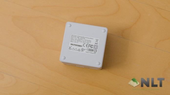 j5create JCDP385