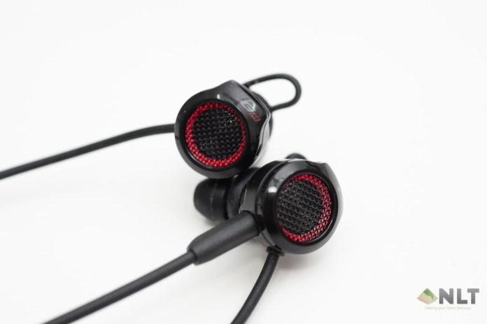 Review - Edifier GM3 Bluetooth Gaming Earphones 4