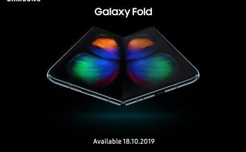 Samsung Galaxy Fold pre-order 2