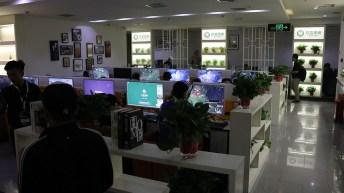 NVIDIA iCafe 2019 Zhengzhou Jiela (2)