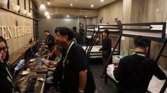 NVIDIA iCafe 2019 Zhengzhou Winter Gaming Hotel (2)