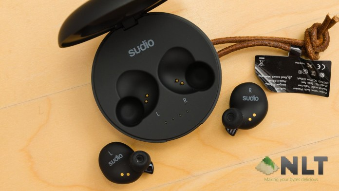 Review + Discount Code - Sudio Fem 7