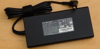 Innergie 180G gaming power adapter