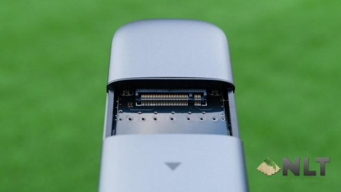 Ugreen M.2 SSD enclosure (23)