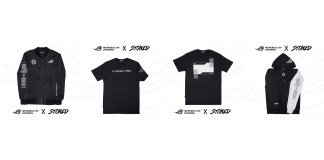 ROG x Stoned & Co. streetwear apparel