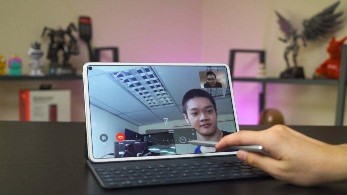 Huawei MeeTime How To