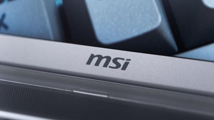 MSI Creator 17 A10SFS