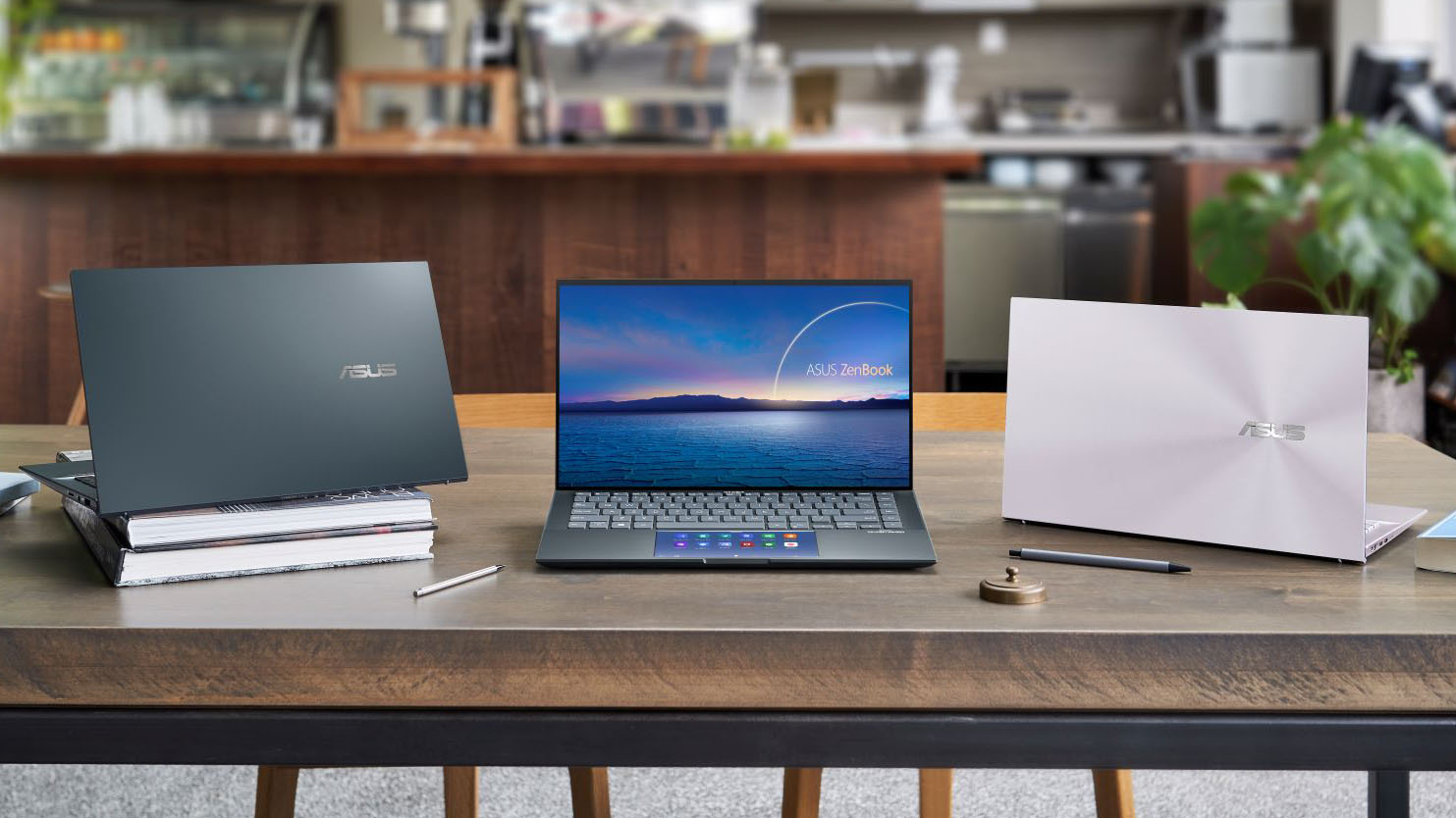 ASUS announces new ZenBooks and refreshes with Intel's 11th Gen chips    Nasi Lemak Tech