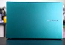 ASUS VivoBook S15 S533EA