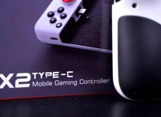 GameSir X2 Type-C