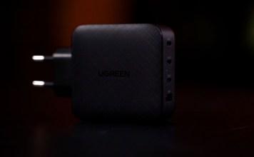 Ugreen 65W GaN charger