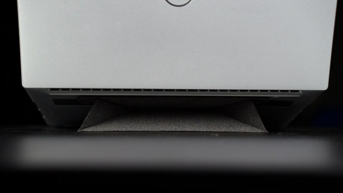 Dell XPS 15 9500 5 tips