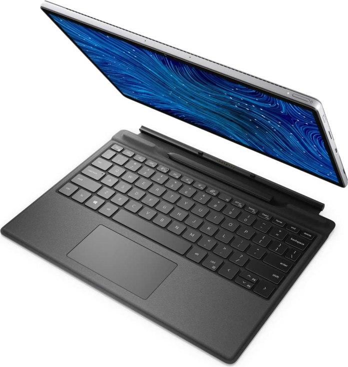 Dell Latitude 7320 Detachable 2