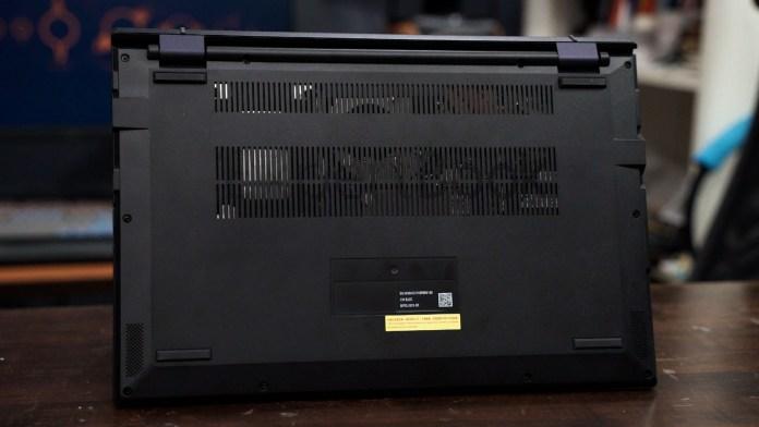 ASUS B1500C
