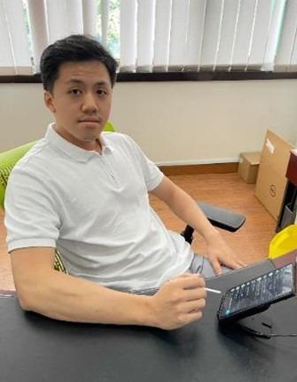 Ivan Leong Kaah Ming