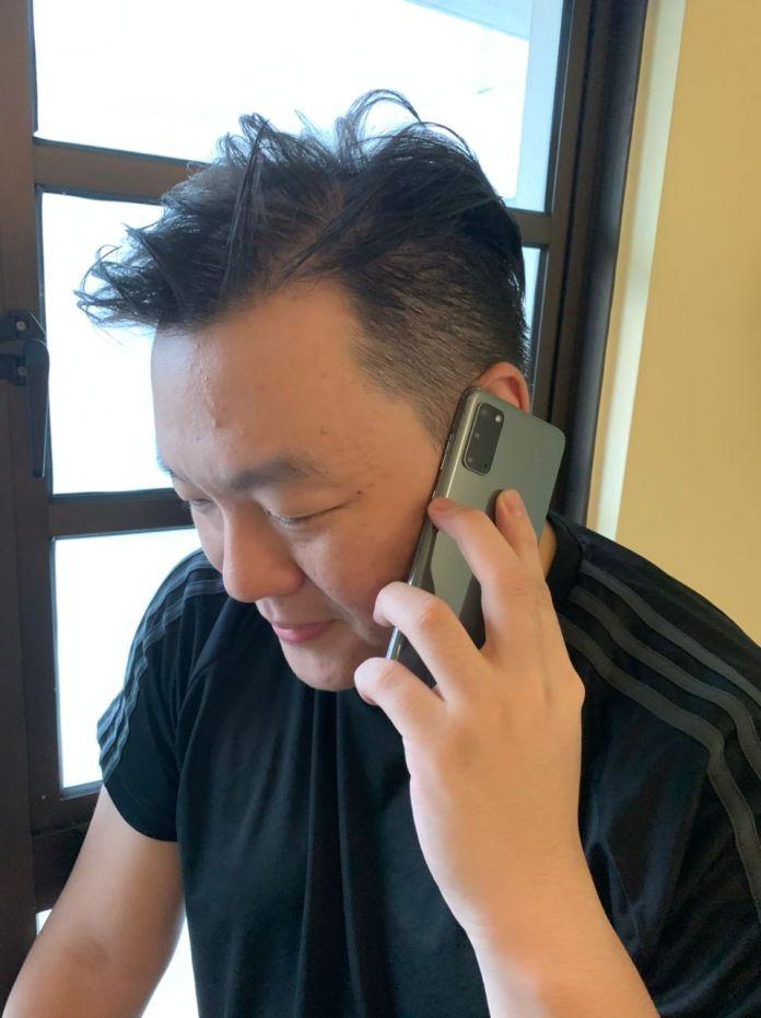 Nigel Fong Cheun Kit