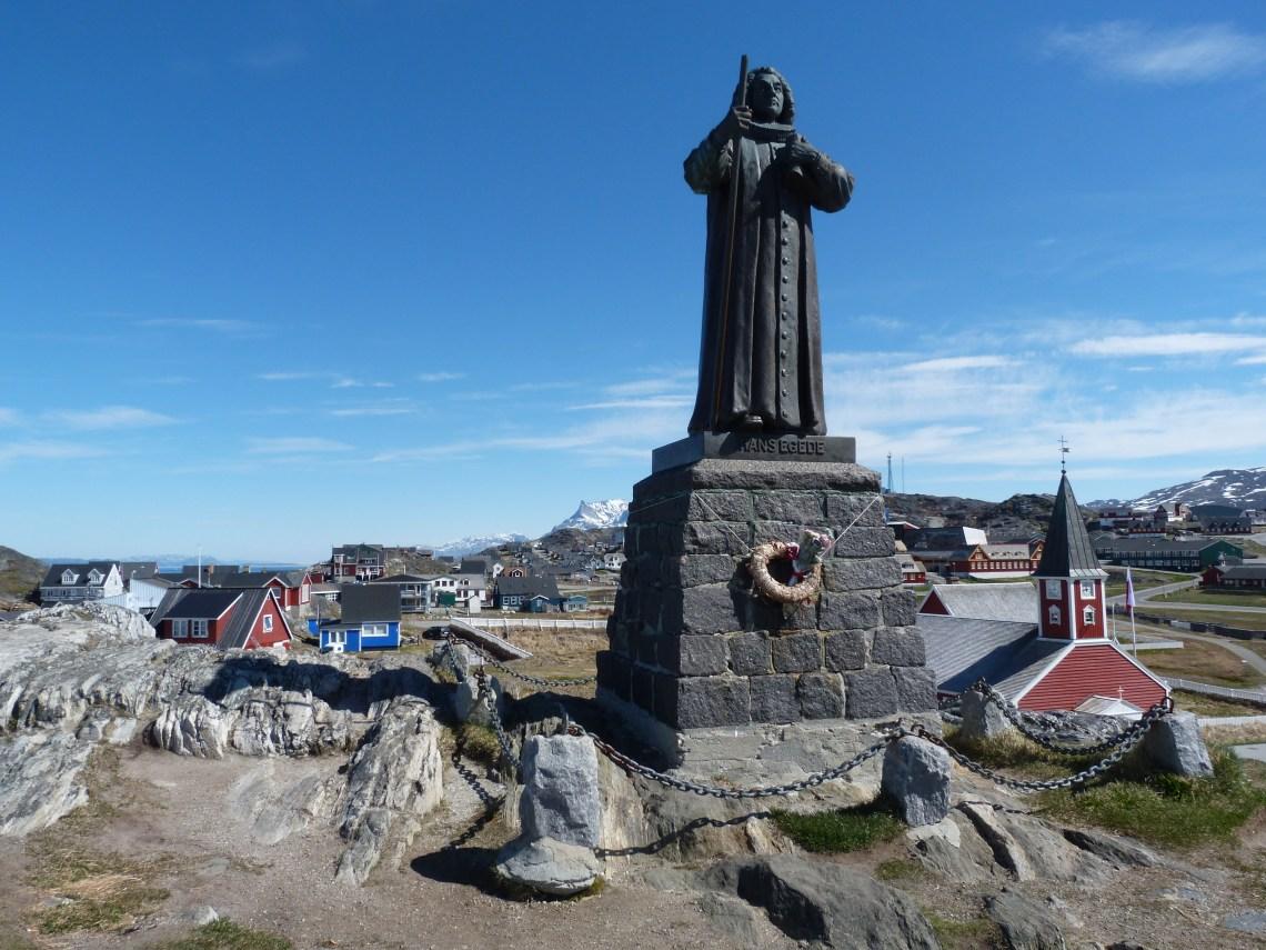 Gronland Gezilecek Yerler, Grönland'da Nerede Kalınır, Grönland'da Gezilecek Yerler
