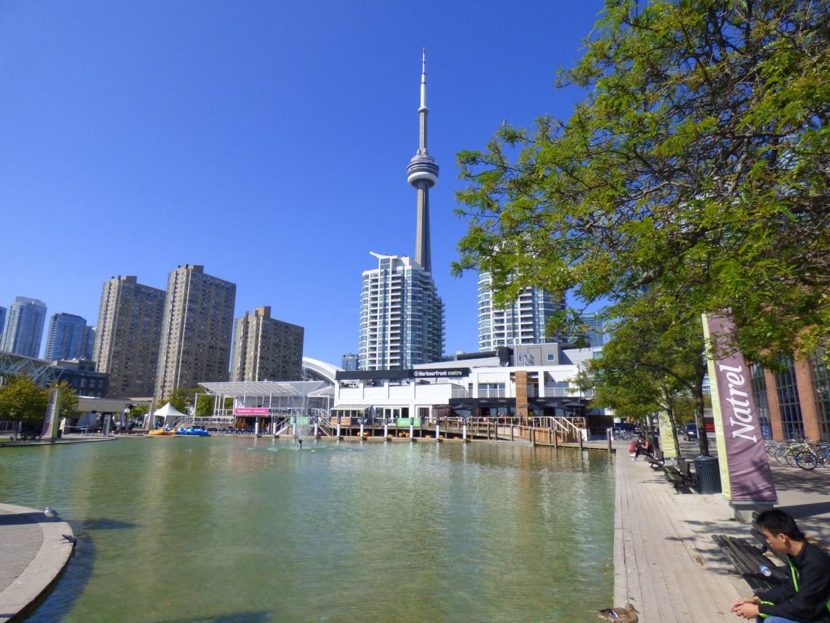 Toronto Gezi Rehberi ve Toronto Gezilecek Yerler