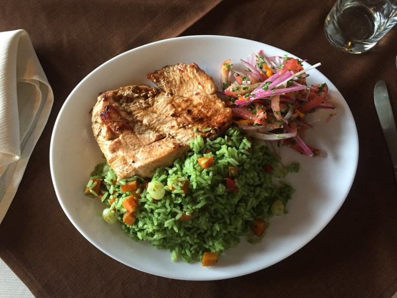 Peru Yemekleri