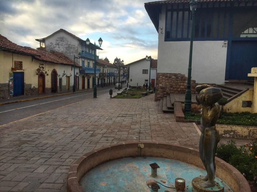 Cusco Peru Gezi Rehberi ve Cusco'da Gorulecek Yerler