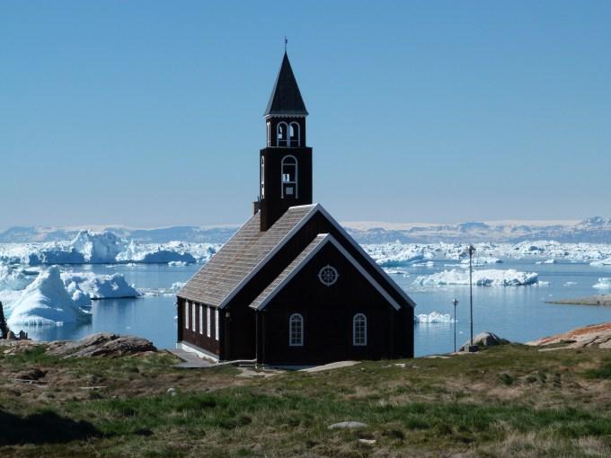Grönland Gezi Notlari
