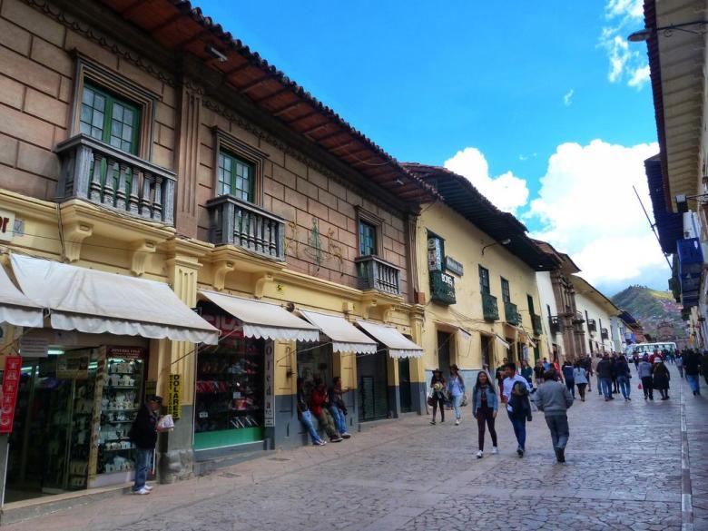 Cusco Peru Gezi Rehberi ve Cusco da Gezilecek Yerler