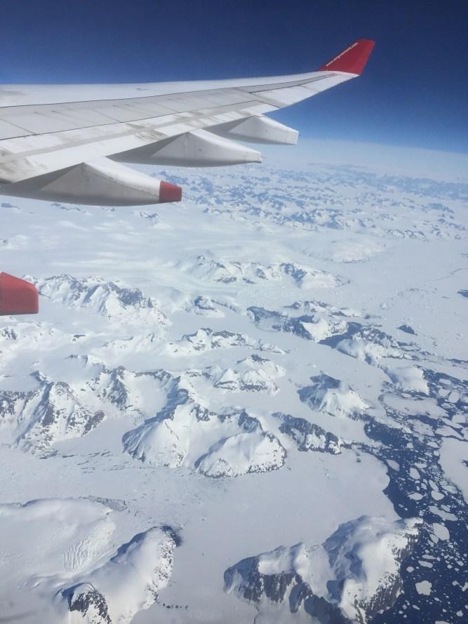 Gronland Gezi Notlari, Grönland'da Nerede Kalınır, Grönland'da Gezilecek Yerler
