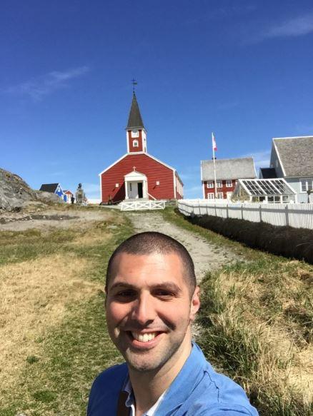 Gronland Gezi Rehberi,Grönland'da Nerede Kalınır, Grönland'da Gezilecek Yerler, Grönland gezisu, Grönland Gezilecek Yerler