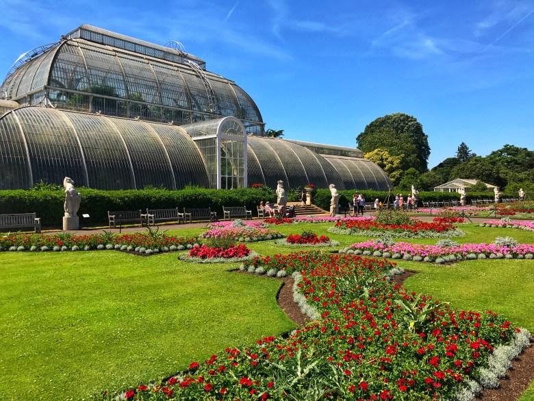 Kew Bahçeleri Londra.JPG