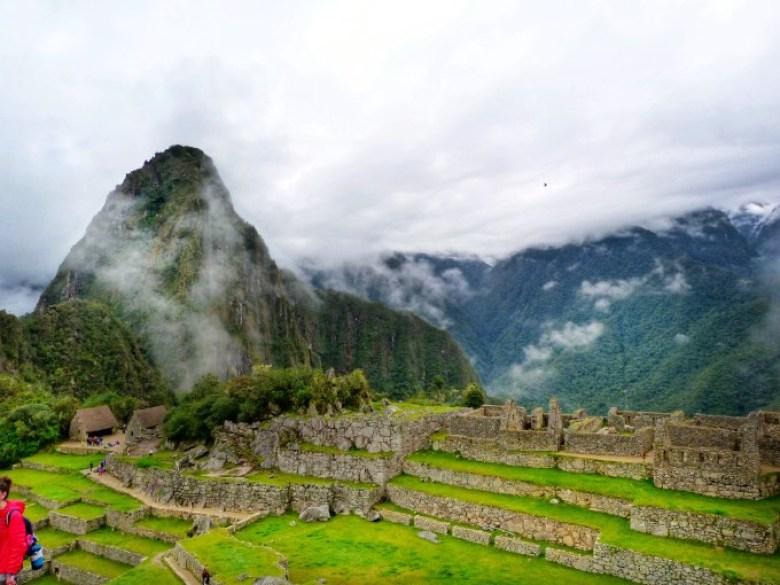 Machu Picchu Gezi Rehberi
