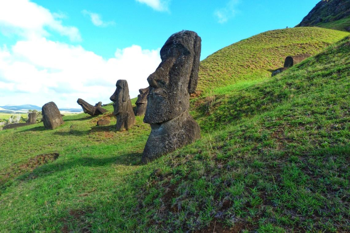 paskalya adası heykelleri sırrı.JPG