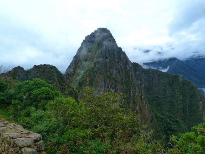 Mahcu Picchu Nerede