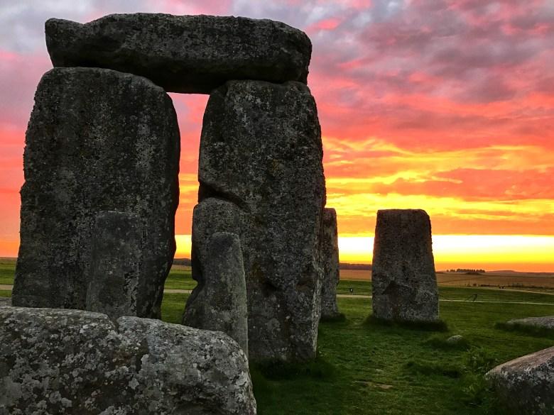 Stonehenge Gezisi, stonehenge nerede, stonehenge gezi rehberi, nasil gezdim