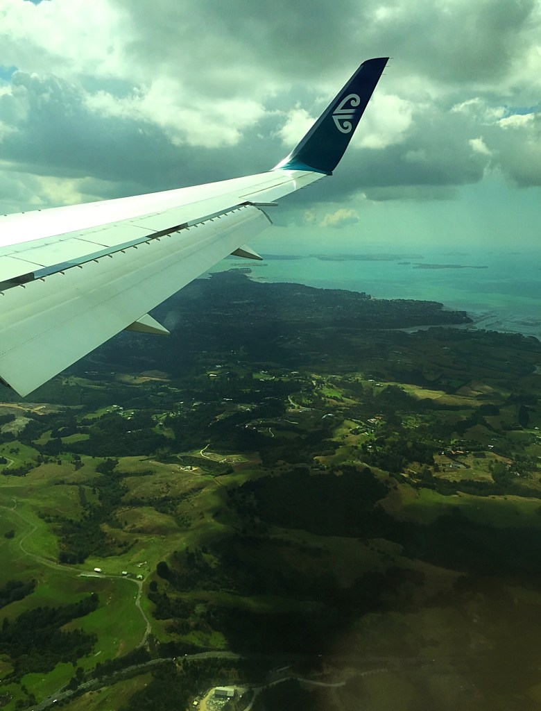 Auckland Gezilecek Yerler