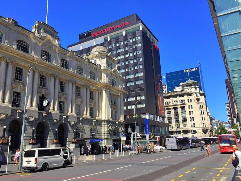 Auckland gezi rehberi