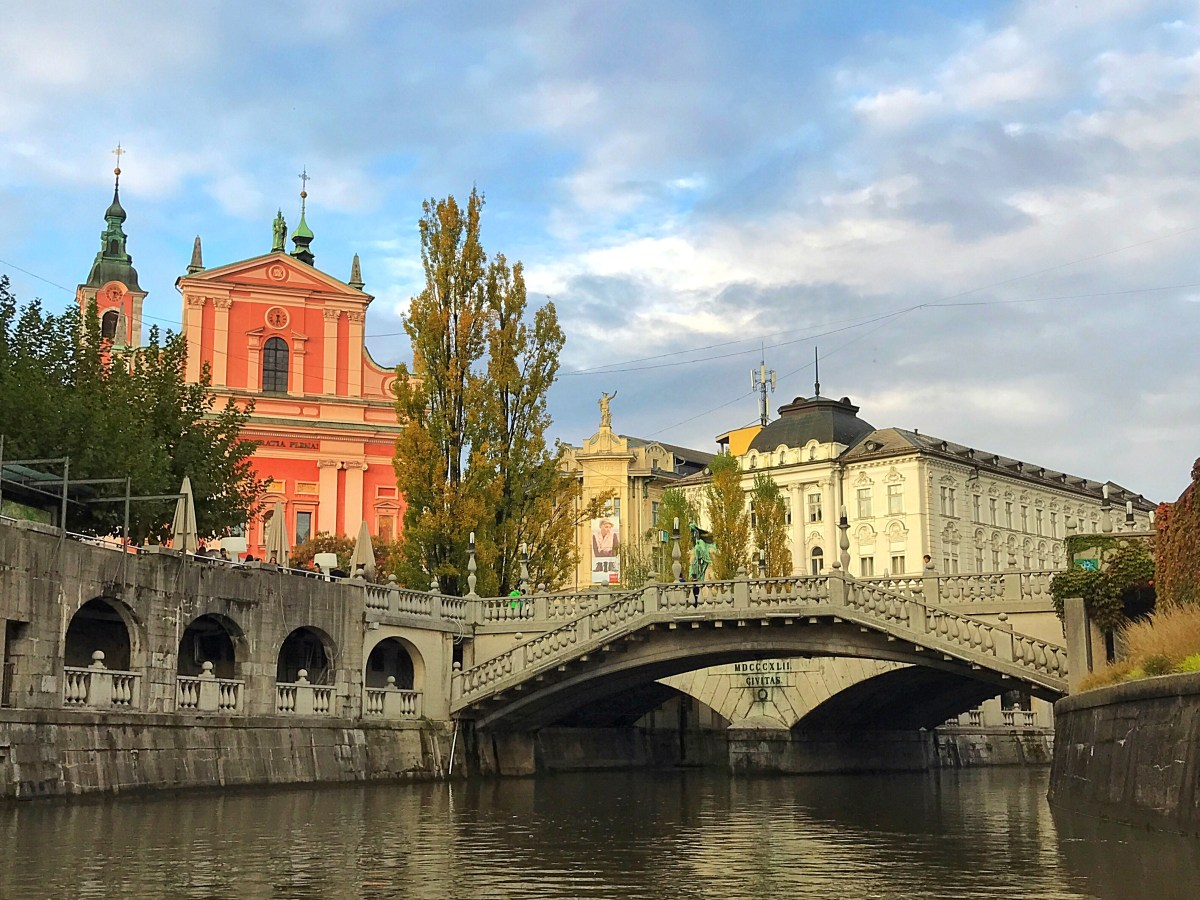 Ljubljana Gezi Rehberi ve Bled Gezilecek Yerler