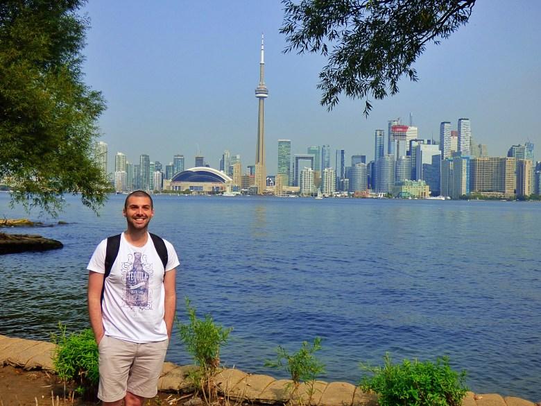 Toronto Gezilecek Yerler