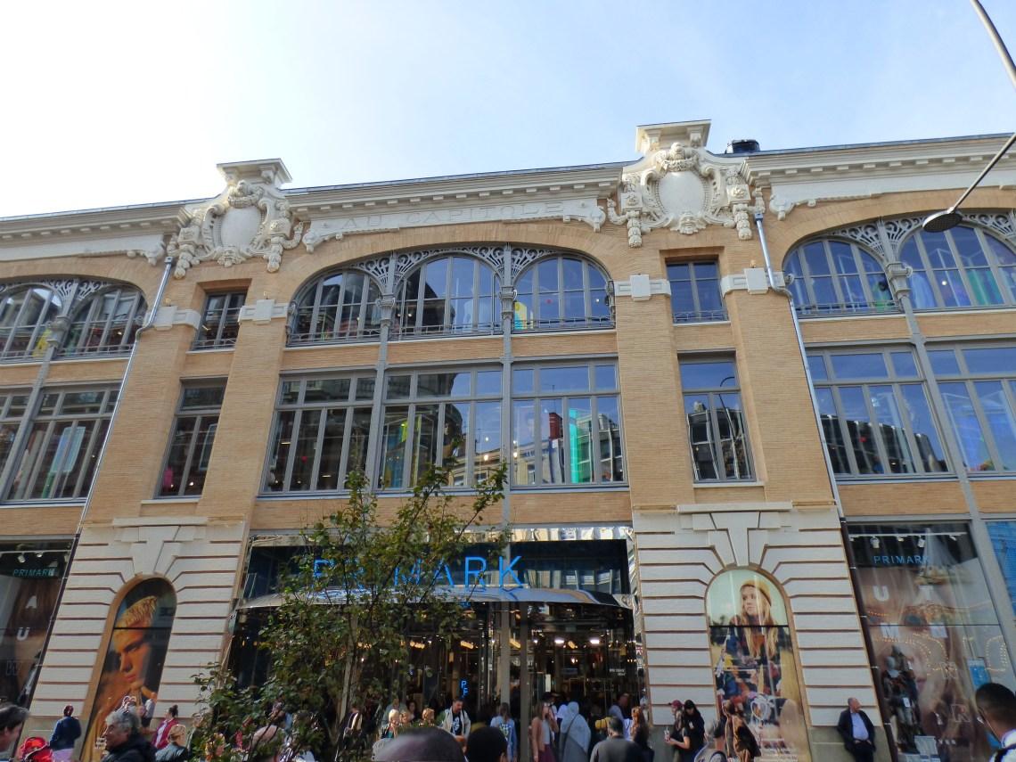 Toulouse Gezi Rehberi