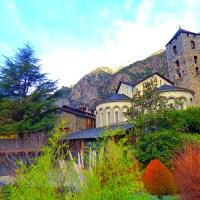 Andorra Gezi Rehberi, Andorra Gezilecek Yerler, Andorra'ya Nasil Gidilir