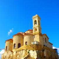 Güney Kıbrıs Gezi Rehberi, Güney Kıbrıs Gezilecek Yerler, Güney Kıbrıs'a Nasil Gidilir
