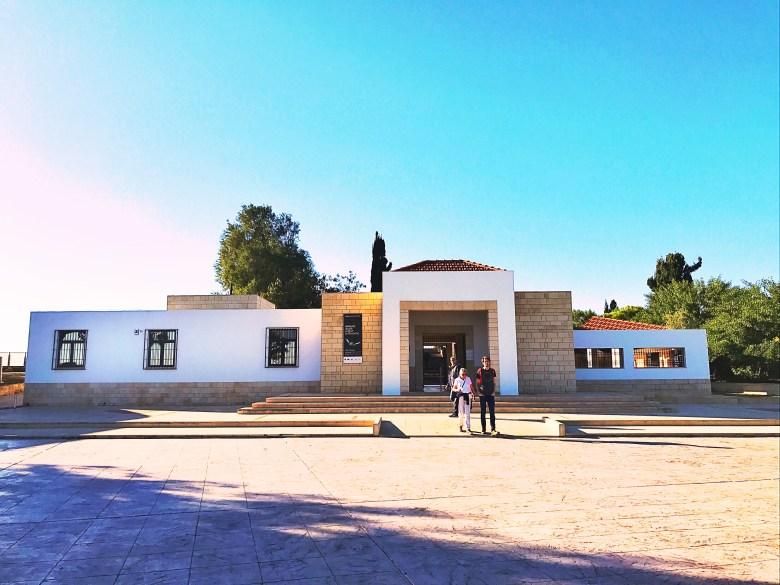 Baf gezilecek yerler, baf gezi rehberi, paphos gezilecek yerler, güney kıbrıs vizesi, güney kıbrıs gezilecek yerler, baf nerede kalinir, Kato Paphos Arkeoloji Parkı Nerede, Nasıl Gidilir