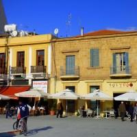 Nicosia Gezi Rehberi ve Güney Kıbrıs Gezilecek Yerler