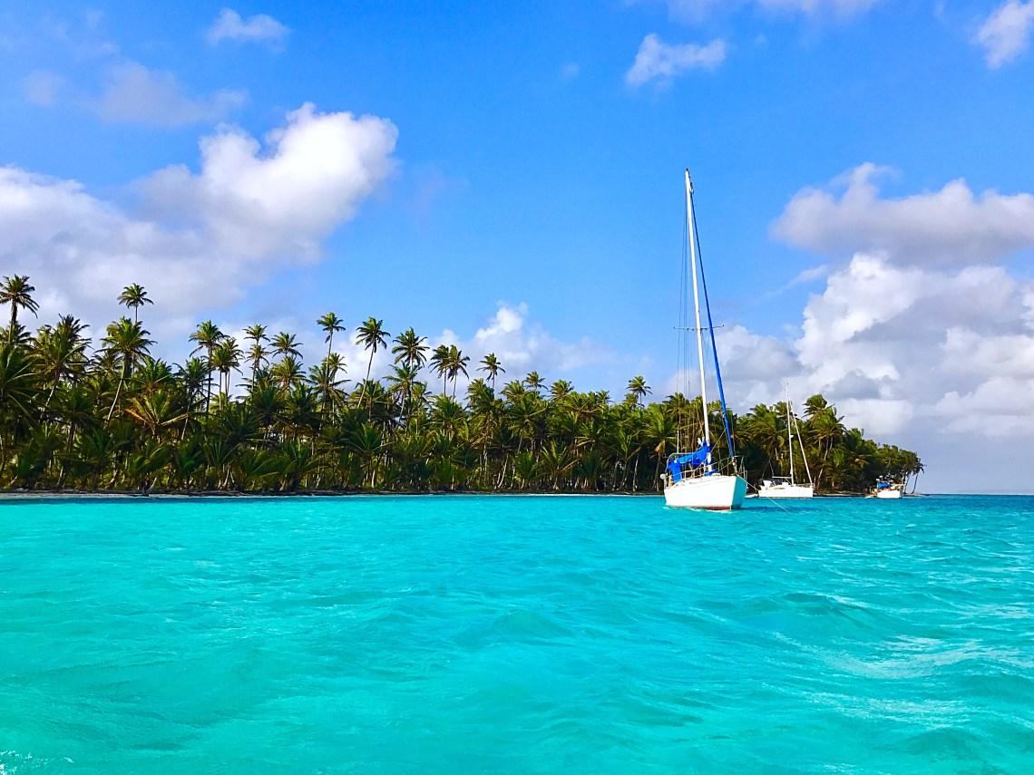 Panama San Blas Adaları, Panama Gezilecek Yerler, karayipler gezilecek yerler