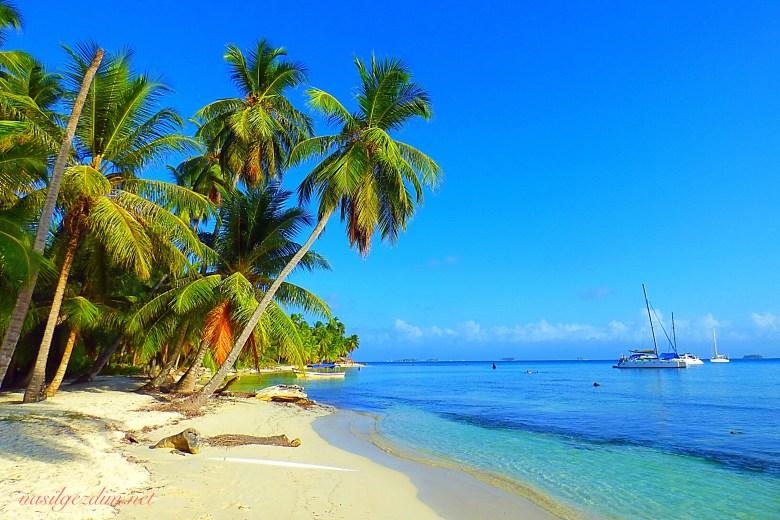Panama San Blas Adaları, Panama Gezilecek Yerler, karayipler gezilecek yerler, Guna Yala Adaları