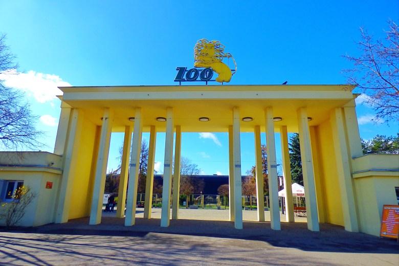 Wroclaw Gezi Rehberi, Wroclaw Gezilecek Yerler, Polonya Gezi Rehberi, Polonya'da Gezilecek Yerler, Nasil Gezdim, Wroclaw'a nasil gidilir, Wroclaw Zoo.jpeg