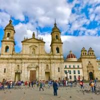 Bogota Gezi Rehberi ve Kolombiya Bogota Gezilecek Yerler