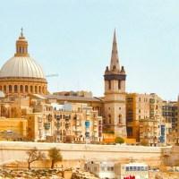 Malta Gezi Notları, Malta Gezilecek Yerler