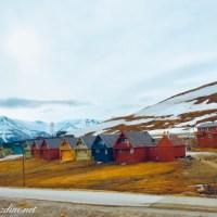 Svalbard Norveç Gezisi Rehberi, Svalbard Turu Gezilecek Yerler