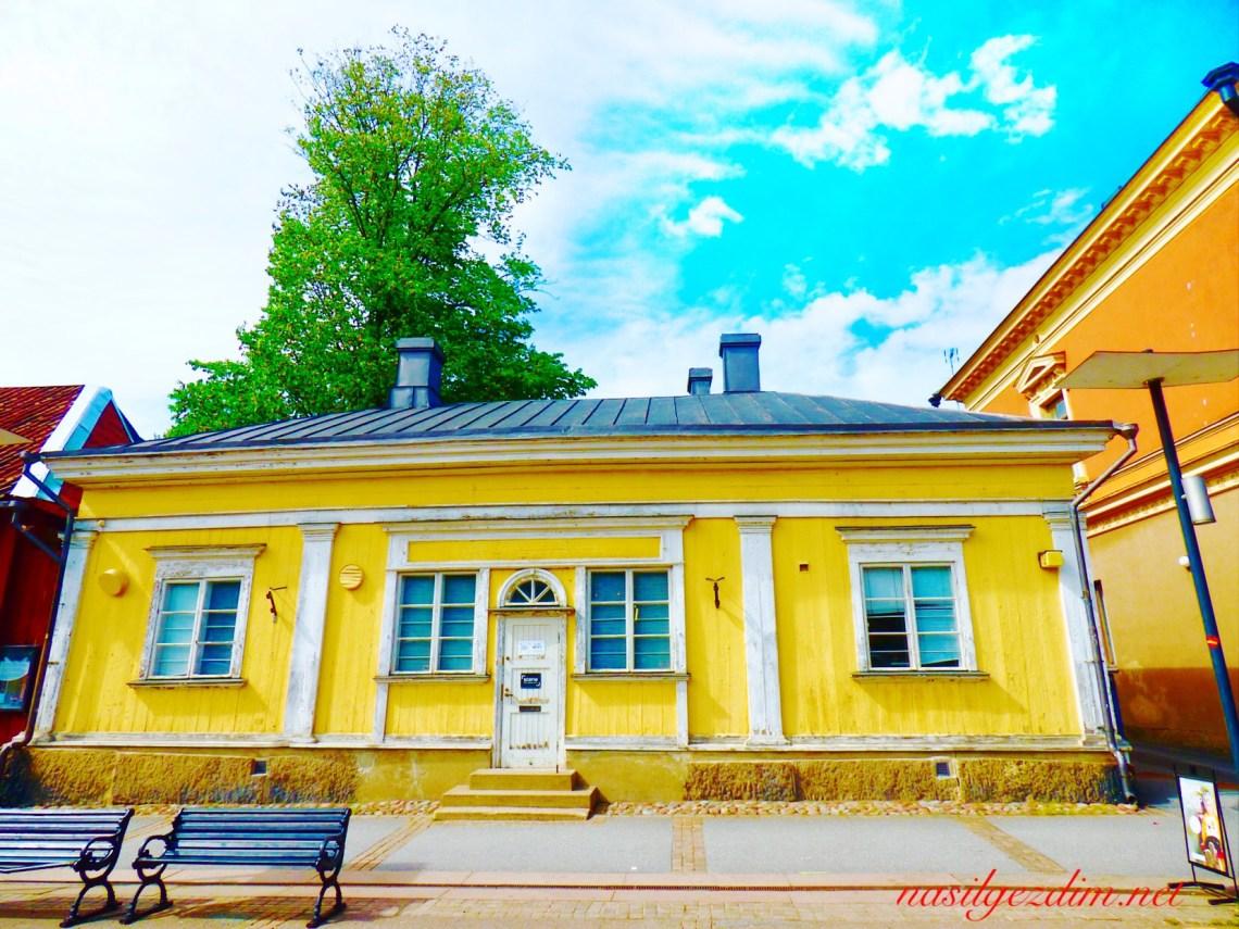 Turku, Finlandiya Turku, Turku Gezilecek Yerler, Turku Gezilecek Yerler, Finlandiya Gezilecek Yerler
