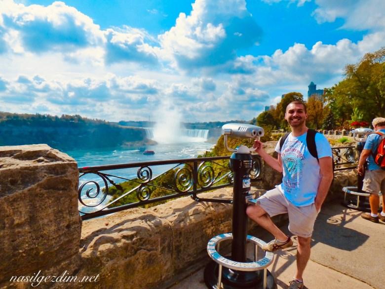 Niagara Canada, niagara şelalesi, nigara kanada, niagara şelalesi gezilecek yerler, kanada gezilecek yerler, niagara gezi rehberi